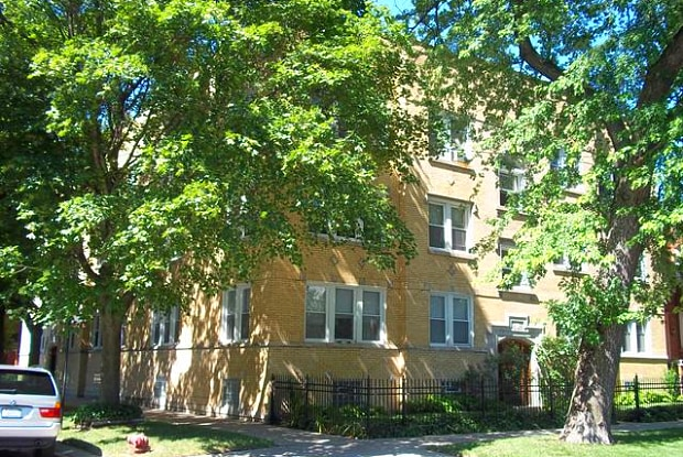 5905 North Paulina Street - 5905 North Paulina Street, Chicago, IL 60660