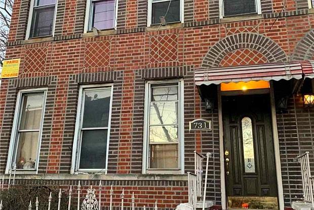 731 Pennsylvania Ave - 731 Pennsylvania Avenue, Brooklyn, NY 11207