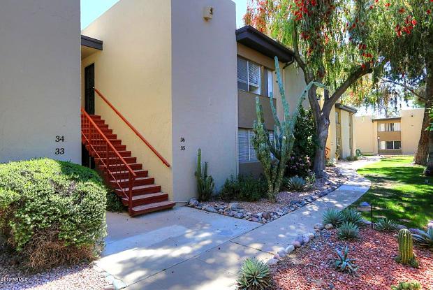 4201 E CAMELBACK Road - 4201 E Camelback Rd, Phoenix, AZ 85018