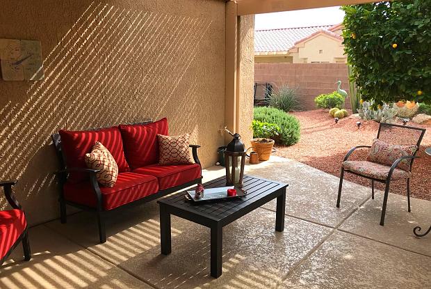 15885 W ARROWHEAD Drive - 15885 West Arrowhead Drive, Surprise, AZ 85374