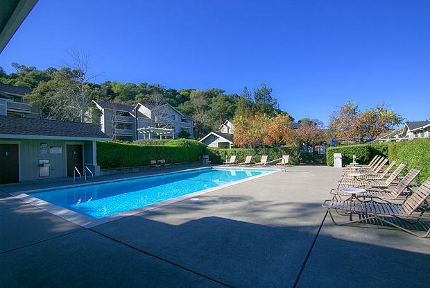 McInnis Park - 10 North Ave, San Rafael, CA 94903