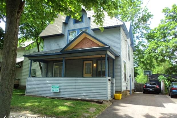 514 Forest St - 514 Forest Street, Kalamazoo, MI 49008