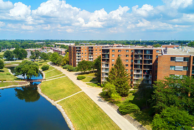 The Views of Naperville - 701 Royal Saint George Dr, Naperville, IL 60563