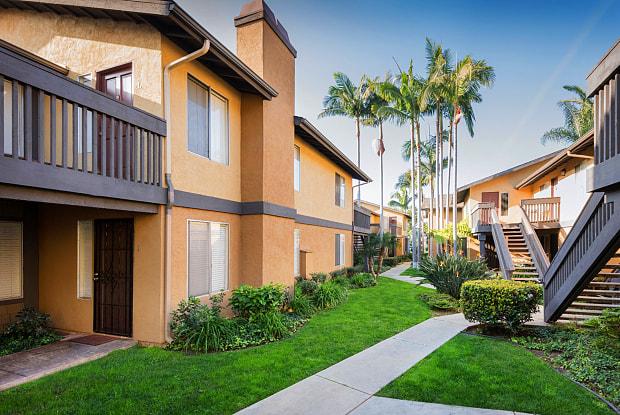 Elan Tamarack Shores - 351 Tamarack Avenue, Carlsbad, CA 92008