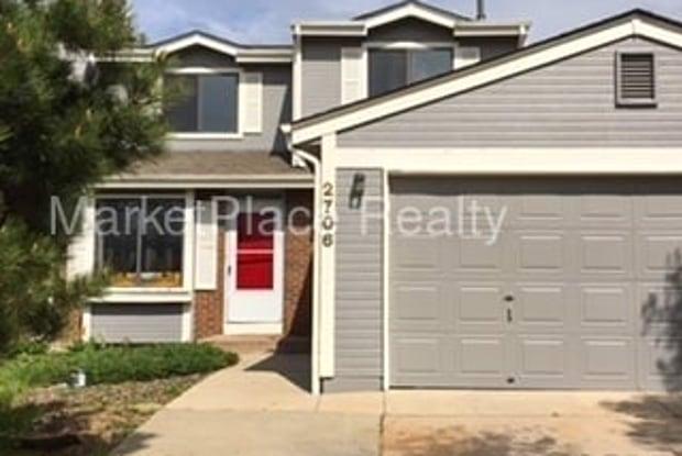 2706 South Sedalia Street - 2706 South Sedalia Street, Aurora, CO 80013