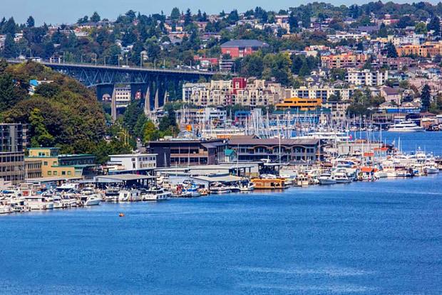 AMLI 535 - 535 Pontius Ave N, Seattle, WA 98109