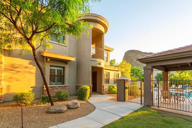 10055 N 142ND Street - 10055 North 142nd Street, Scottsdale, AZ 85259