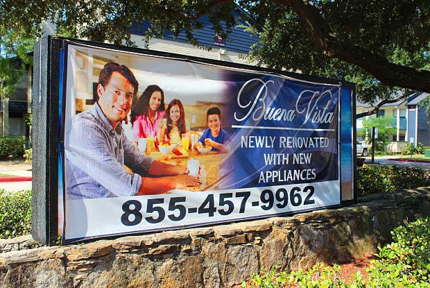 Buena Vista - 2402 Bammelwood Dr, Houston, TX 77014