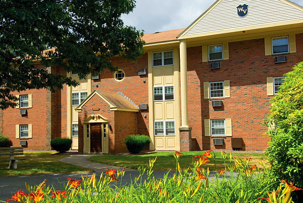 Wexford Village Apartment Homes - 29 Duncannon Ave, Worcester, MA 01604