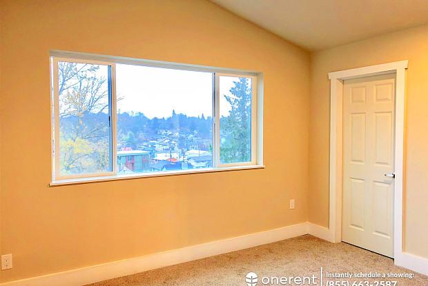5045 31st Avenue S - 5045 31st Avenue South, Seattle, WA 98108