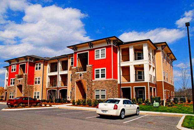 Integra Hills Apartment Homes - 9198 Integra Hills Ln, Ooltewah, TN 37363