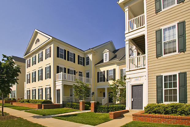 The Residences at King Farm - 105 King Farm Blvd, Rockville, MD 20850