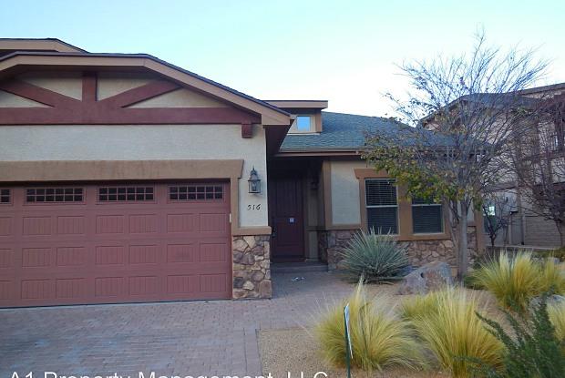 516 Goshawk - 516 Goshawk Trl, Prescott, AZ 86301