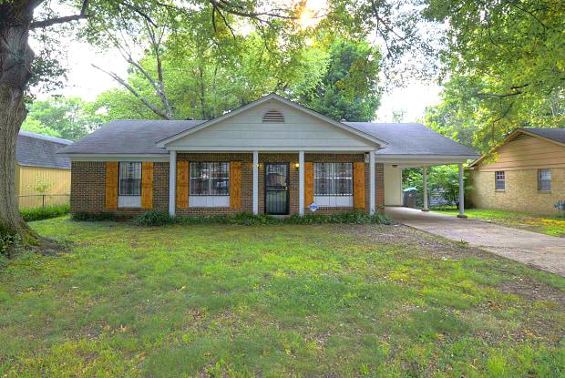 1313 Jane Eyre St - 1313 Jane Eyre Street, Memphis, TN 38134