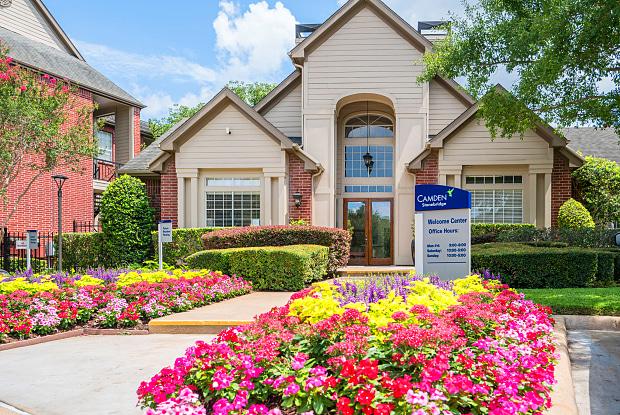 Camden Stonebridge - 9850 Richmond Ave, Houston, TX 77042