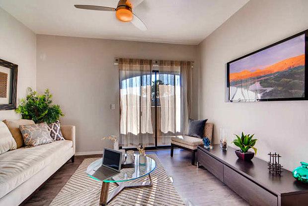 Palm Court - 20401 N 19th Ave, Phoenix, AZ 85027