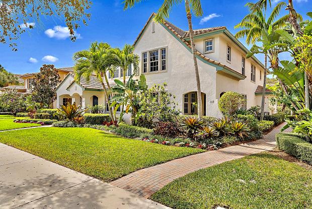 113 Evergrene Parkway - 113 Evergrene Parkway, Palm Beach Gardens, FL 33410