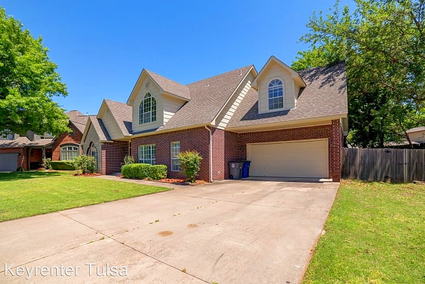 10119 South College Place - 10119 South College Place, Tulsa, OK 74137
