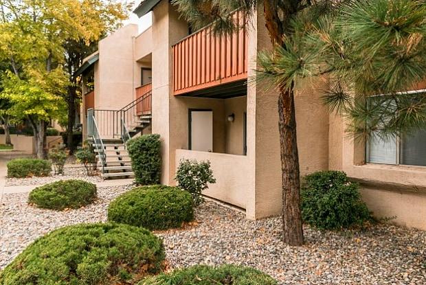 Mesa Verde - 4610 Eubank Blvd NE, Albuquerque, NM 87111