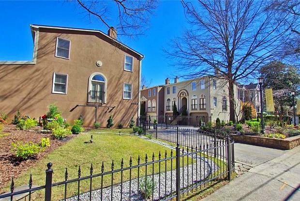 835 Piedmont Avenue NE - 835 Piedmont Avenue Northeast, Atlanta, GA 30308