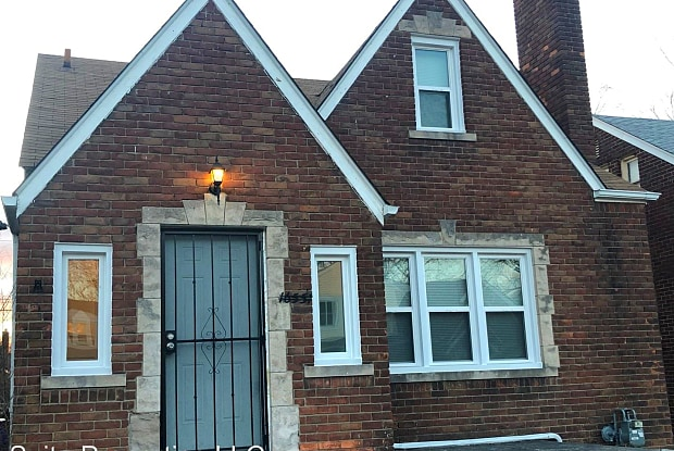 16551 Mansfield St - 16551 Mansfield Street, Detroit, MI 48235