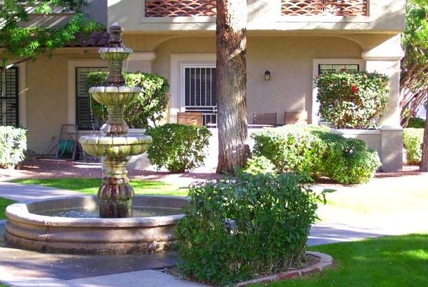 8300 E VIA DE VENTURA -- - 8300 East via De Ventura, Scottsdale, AZ 85258