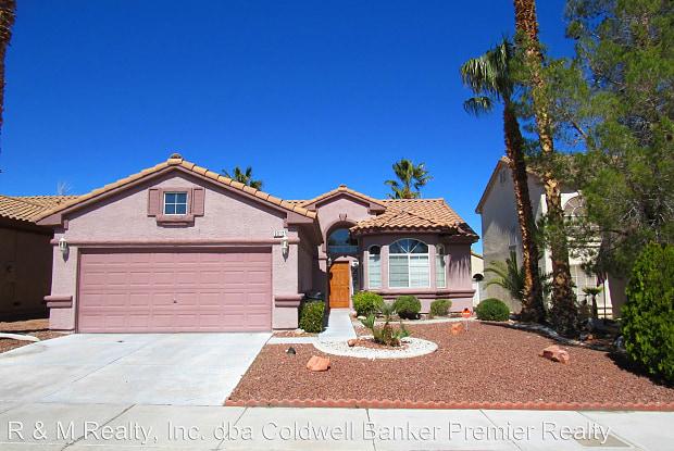 9012 Canyon Magic Avenue - 9012 Canyon Magic Avenue, Las Vegas, NV 89129