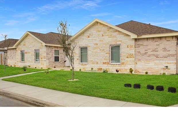 509 Carlisle Avenue - 509 Carlisle Ave, Edinburg, TX 78539