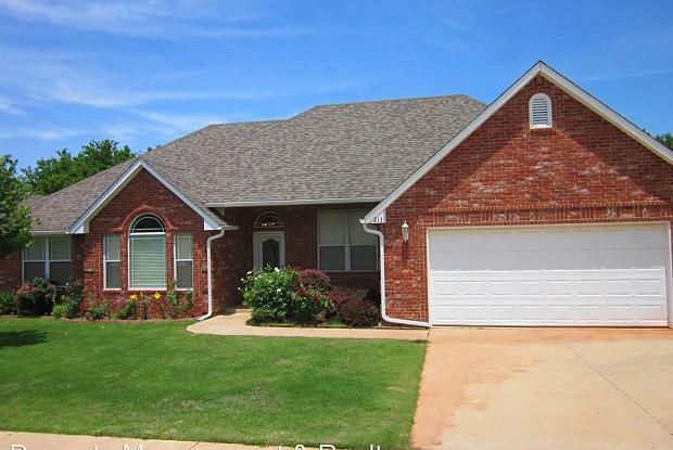 213 NW 160th St - 213 Northwest 160th Street, Oklahoma City, OK 73013