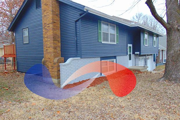 12506 Winchester Ave - 12506 Winchester Avenue, Grandview, MO 64030