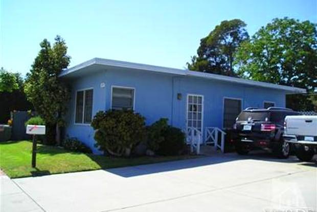 1771 Las Posas Road - 1771 Las Posas Rd, Camarillo, CA 93010