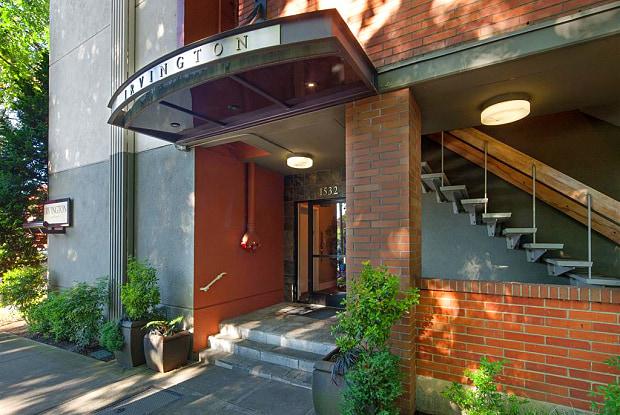 The Irvington Apartments - 1532 NE 21st Ave, Portland, OR 97232