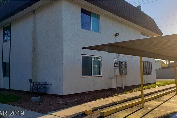 4364 TARA Avenue - 4364 Tara Avenue, Las Vegas, NV 89102