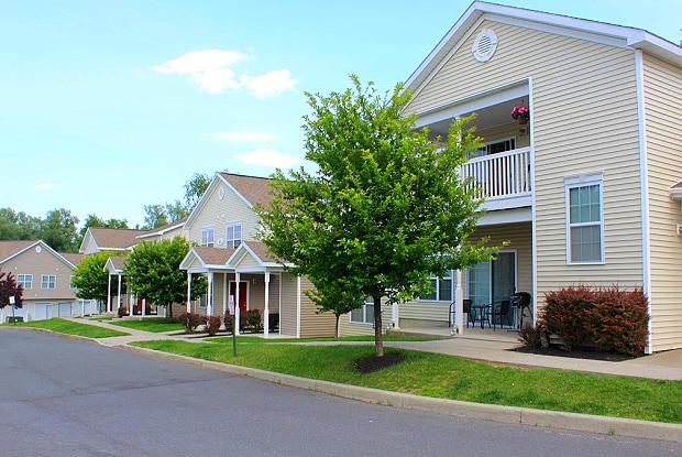 Oak Hill - 6601 Oak Hill Cir, Rensselaer, NY 12144