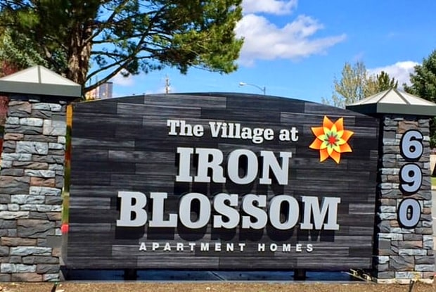 The Village at Iron Blossom - 690 E Patriot Blvd, Reno, NV 89511