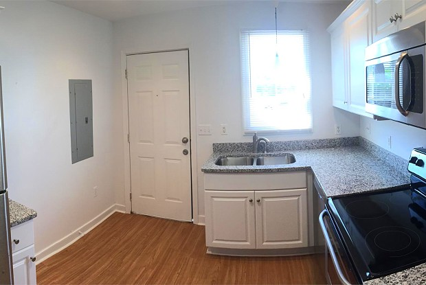 1617 West Cary Street - 1617 West Cary Street, Richmond, VA 23220