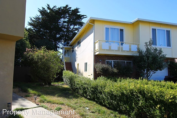631 Parkview Circle - 631 Parkview Circle, Pacifica, CA 94044