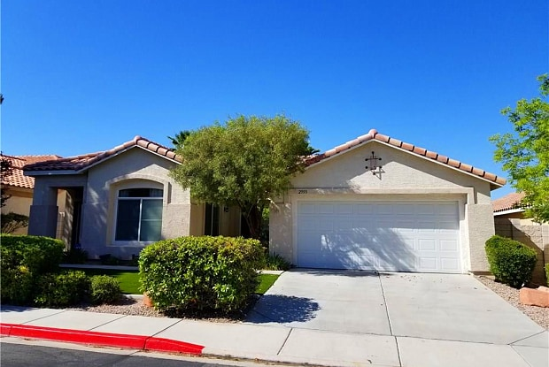 2993 FORMIA Drive - 2993 Formia Drive, Henderson, NV 89052