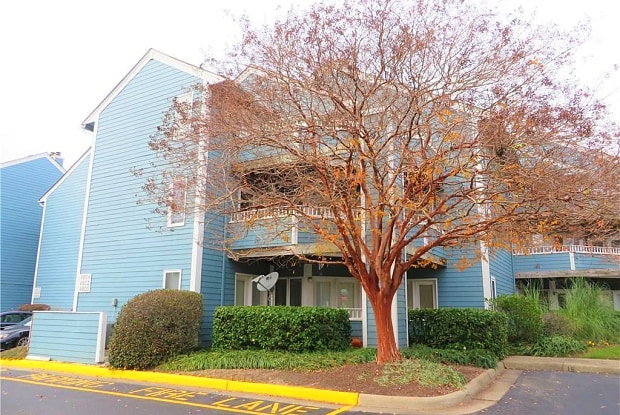 4800 Bay Landing DR - 4800 Bay Landing Drive, Virginia Beach, VA 23455
