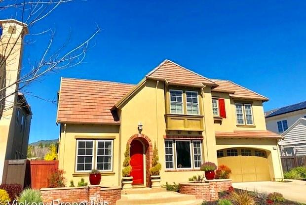 3420 Cashmere Street - 3420 Cashmere St, Camino Tassajara, CA 94506