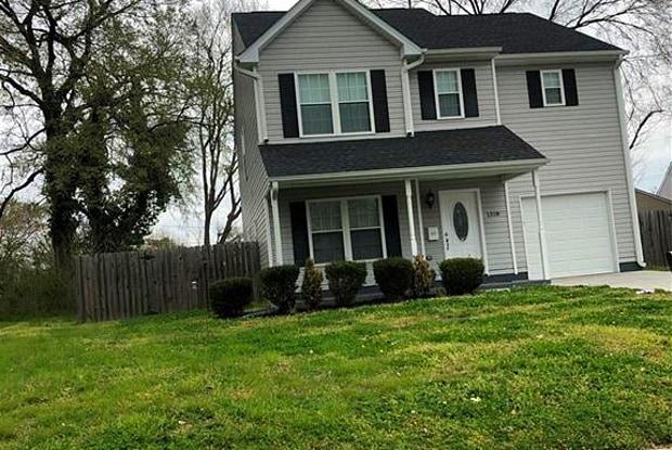 1318 Lindsay Avenue - 1318 Lindsay Avenue, Portsmouth, VA 23704