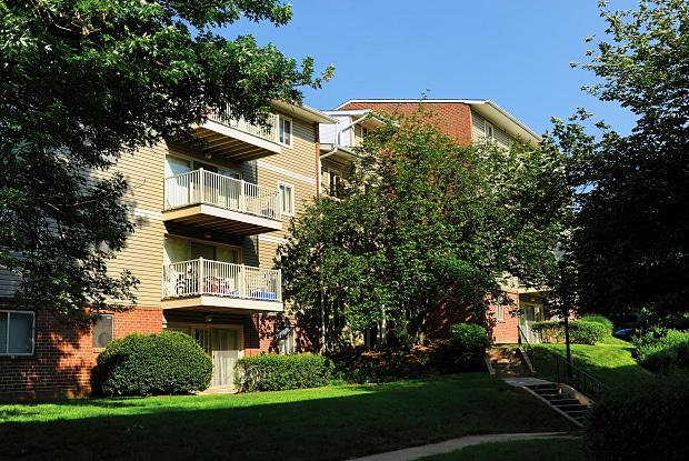 Morningside - 106 Pleasant Ridge Dr, Owings Mills, MD 21117