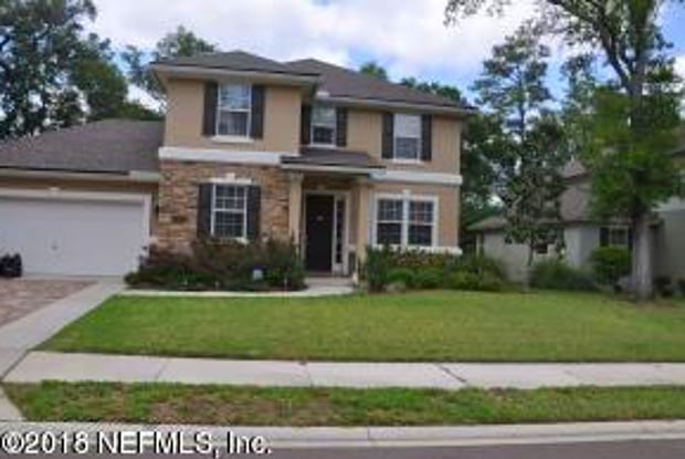 3632 LIGHTVIEW LN - 3632 Lightview Lane, Jacksonville, FL 32225