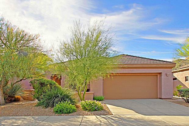 6775 E SOARING EAGLE Way - 6775 East Soaring Eagle Way, Scottsdale, AZ 85266