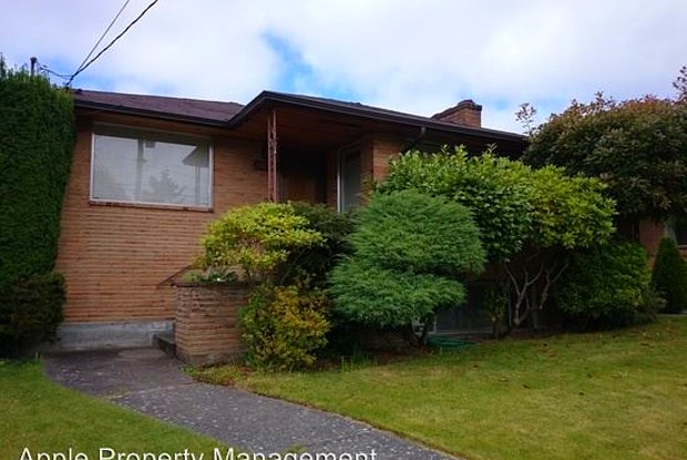7541 27th Ave NW - 7541 27th Avenue Northwest, Seattle, WA 98117
