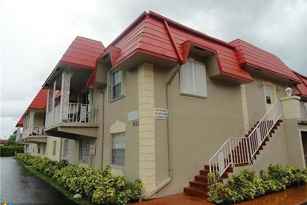 411 SE 8th St - 411 Southeast 8th Street, Deerfield Beach, FL 33441