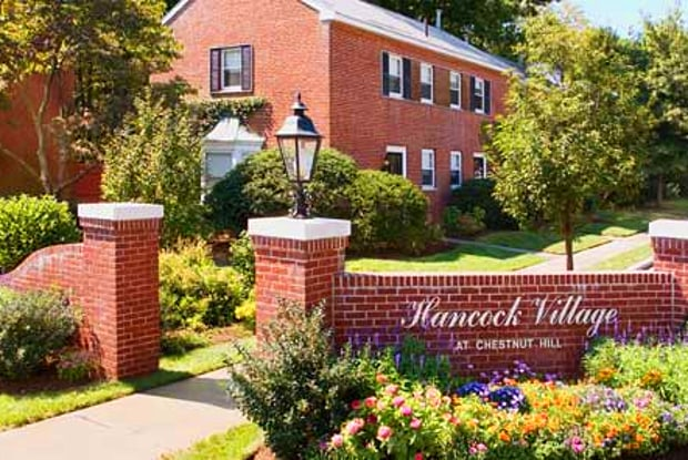 Hancock Village - 298 Independence Drive, Boston, MA 02467