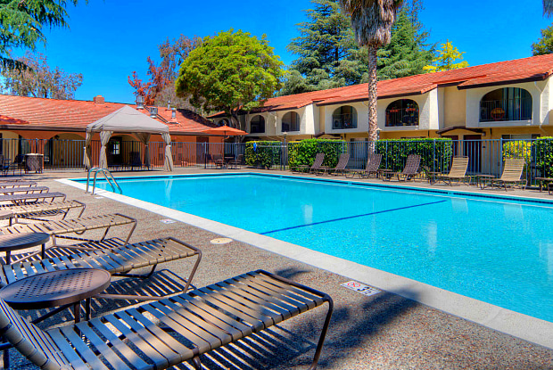 The Arches - 1235 Wildwood Ave, Sunnyvale, CA 94089