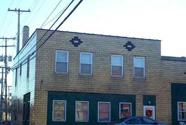 549 State Street Apt D - 549 State Street, Curwensville, PA 16833