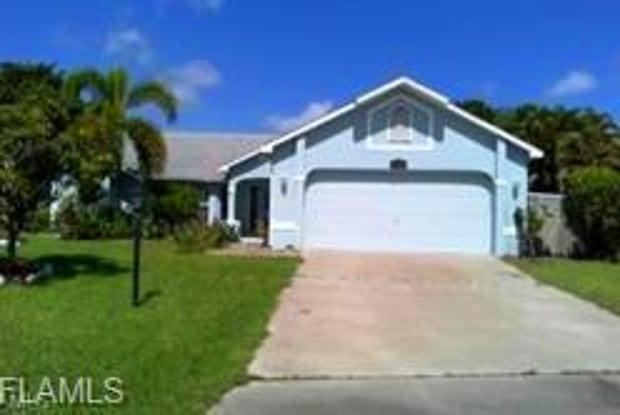 4512 SW 5th PL - 4512 Southwest 5th Place, Cape Coral, FL 33914